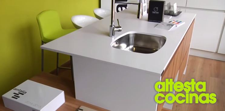 Te presentamos a altesta cocinas de pontevedra - Muebles de cocina pontevedra ...
