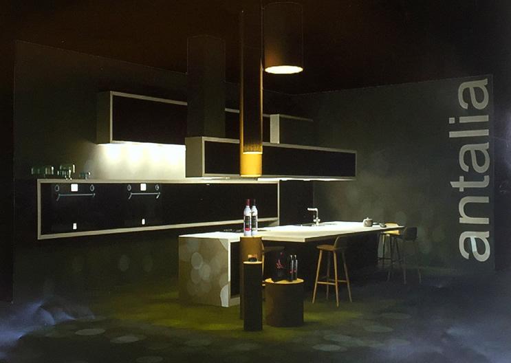 Y los ganadores del i concurso antalia decora son - Antalia cocinas ...