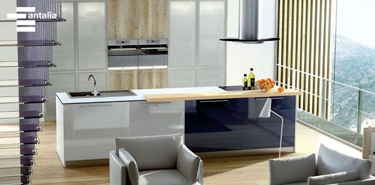 cocina-salon-antalia