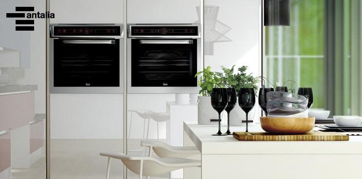 Cocinas para montar cocina excellence blanca with cocinas for Montar muebles de cocina