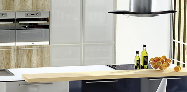 tips para iluminar tu cocina