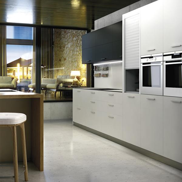 En junio tu cocina antalia un 20 m s barata for Cocinas baratas valencia