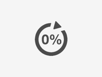 Nuestro regalo el 0% de interés