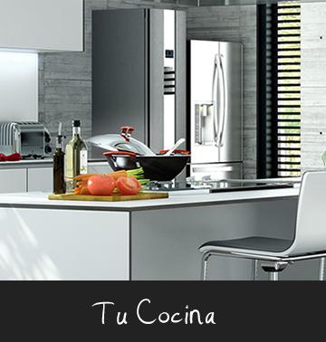 Tu cocina