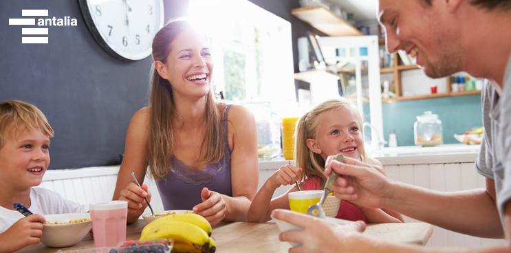 10 medidas de seguridad imprescindibles en tu cocina si tienes niños