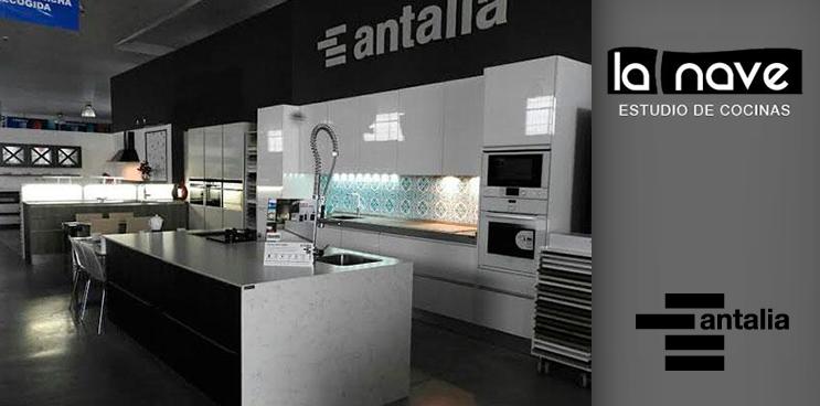 Electrodomésticos La Nave, nuevo distribuidor de Antalia