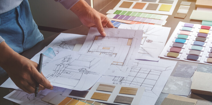 ¿Qué aporta el concurso antalia decora a una universidad o centro de diseño?