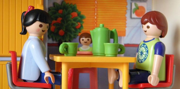 ¿A qué huele la cocina de tu niñez?