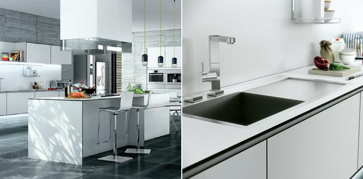 Nuestra Cocina Compact en On Diseño