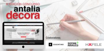 Antalia Decora Edición III