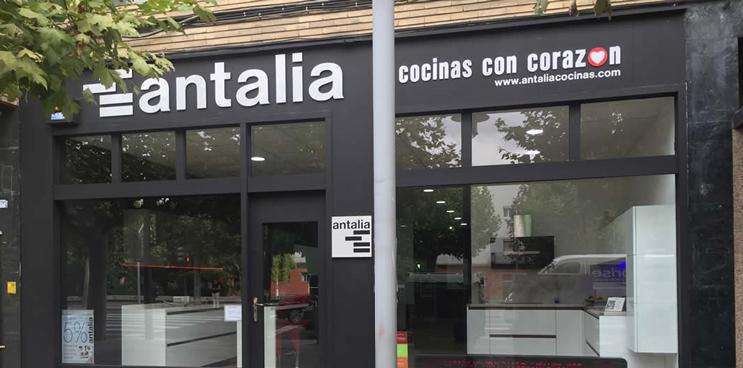 ¿Sabes que antalia está en Palencia?