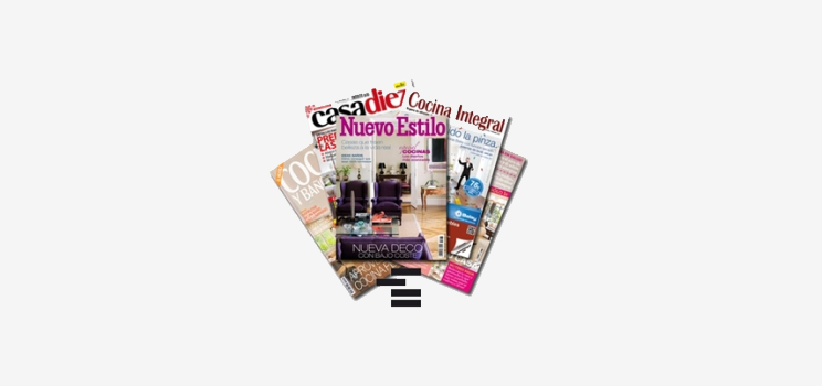 Antalia en diferentes revistas del sector