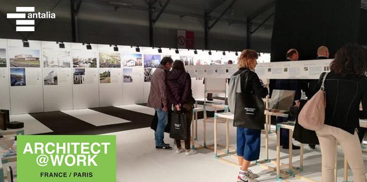 Regresa de París la Escuela ganadora del Viaje Formica de Antalia Decora