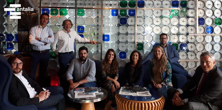 74 proyectos seleccionados en Antalia Decora