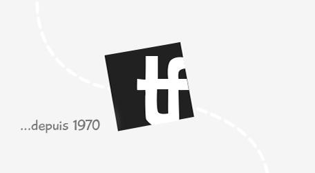 ...depuis 1970
