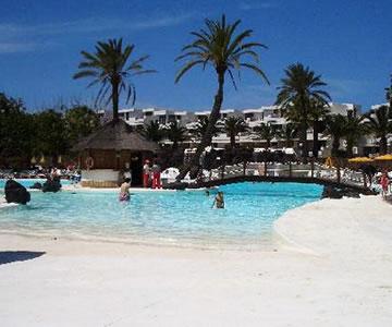 Apartahoteles Lanzarote