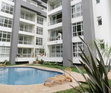 Arth-Trident apartments