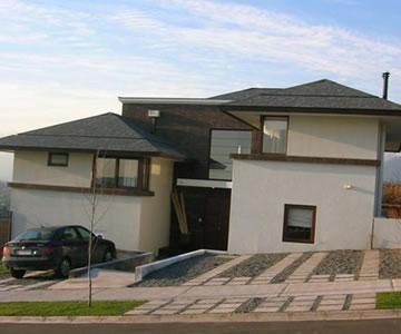 Casas Condominio Lote 3C2 (2ª Etapa)