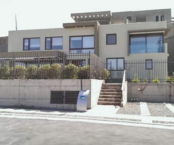 Casas Condominio Lote 5H (2ª Etapa)