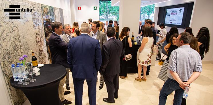 28 de junio, ¡entrega de premios de Antalia Decora!