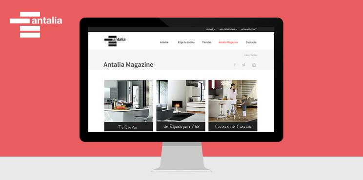 Estrenamos blog en Antalia: la cocina de tu vida