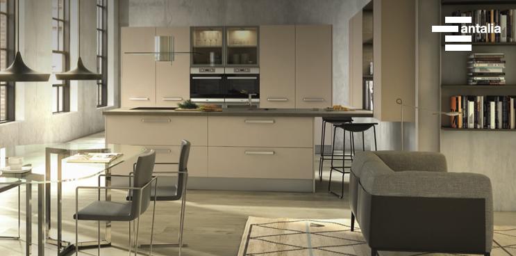 Secretos para iluminar tu cocina