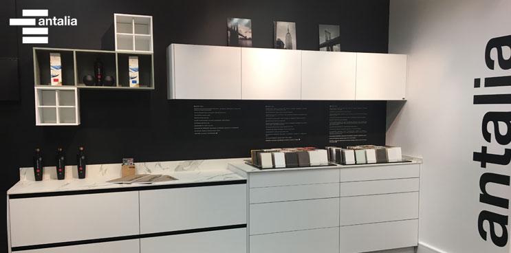 Nueva oficina de Antalia Contract en Rivas Vaciamadrid