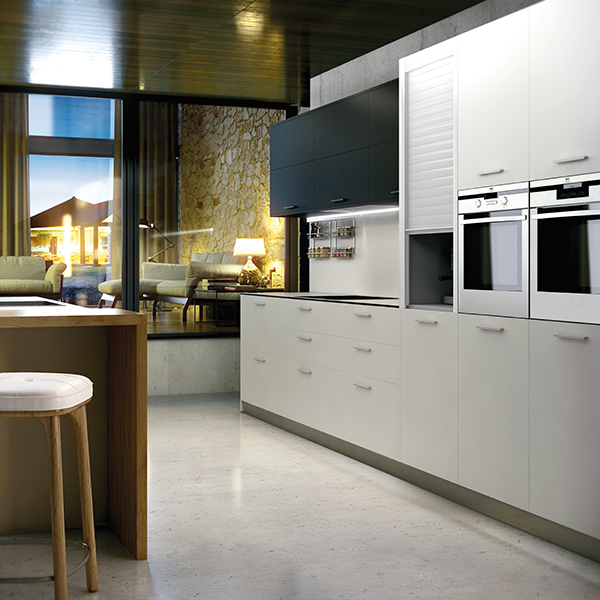 Proyecto 10 cocinas de dise o con estilo de antalia - Antalia cocinas ...