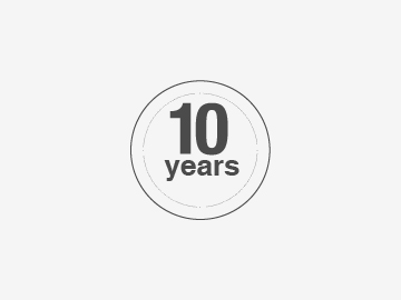 10 Years lasting romance