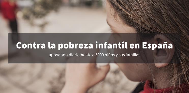 antalia UNIDOS con Save the Children